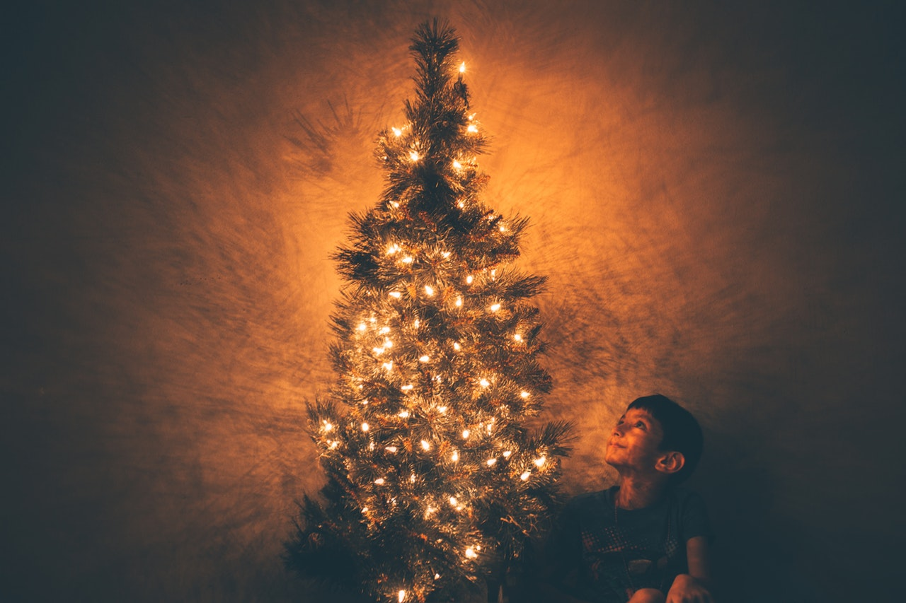 fødselsdagsgaver og julegaver